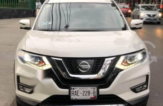 Nissan Xtrail Exclusive 2 Filas 2018