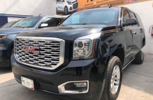 GMC Yukon 2019 5p Denali V8/6.2 Aut