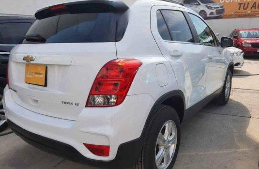 Chevrolet Trax 2020 5p LT L4/1.8 Aut (B)