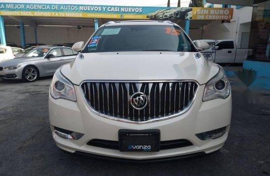 Buick Enclave 2015 3.6 Premium At
