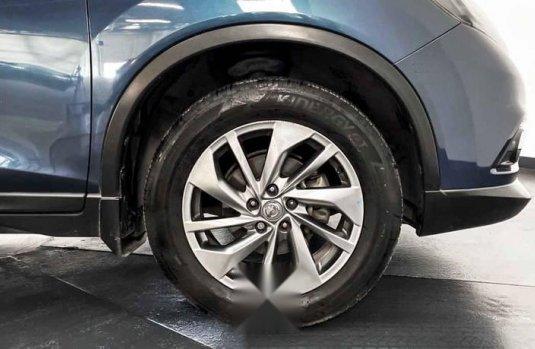 29202 - Nissan X Trail 2016 Con Garantía At