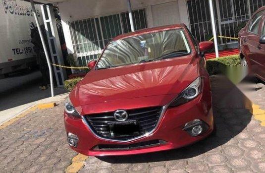 Mazda 3 Grand Touring HatchBakc el más equipado