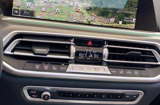 2019 BMW X5 XLINE 4.0