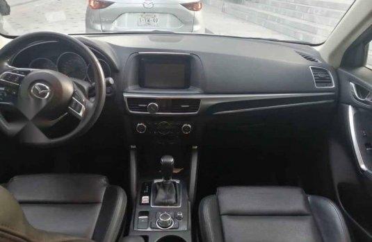 Mazda CX5 2016 5p Grand Touring i L4/2.0 Aut
