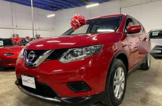 Nissan Xtrail Sense Cvt 2017