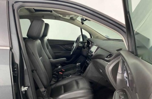 37523 - Buick Encore 2017 Con Garantía At