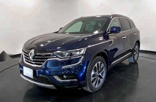 26479 - Renault Koleos 2018 Con Garantía At