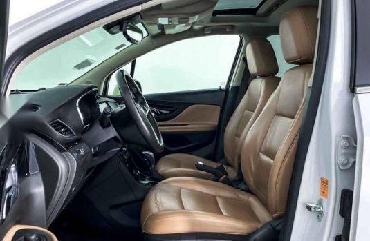 30648 - Buick Encore 2017 Con Garantía At
