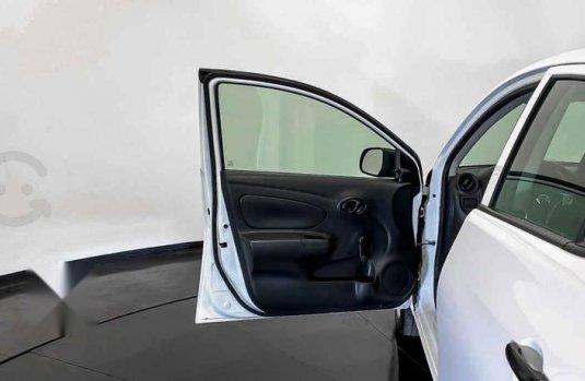 28153 - Nissan Versa 2019 Con Garantía Mt