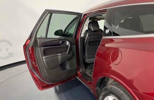 39029 - Buick Enclave 2017 Con Garantía At