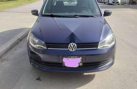 Volkswagen Gol 2016 Hatchback