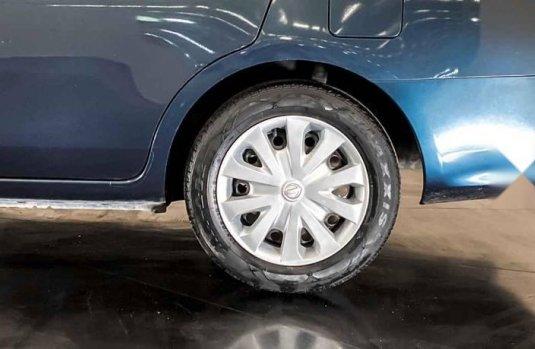 30599 - Nissan Versa 2016 Con Garantía At