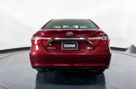 39344 - Toyota Camry 2015 Con Garantía At
