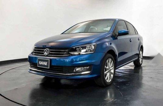37058 - Volkswagen Vento 2019 Con Garantía Mt