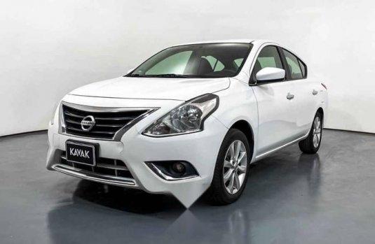 38900 - Nissan Versa 2016 Con Garantía Mt