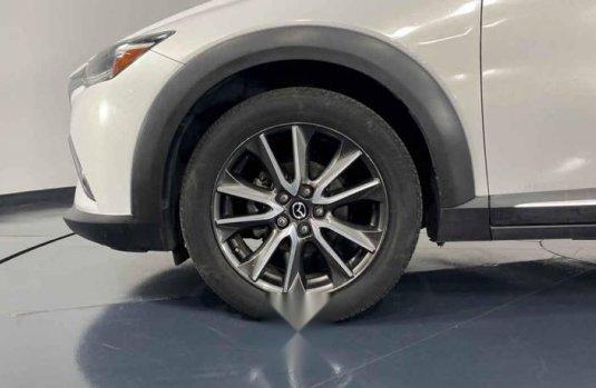 41124 - Mazda CX-3 2017 Con Garantía At