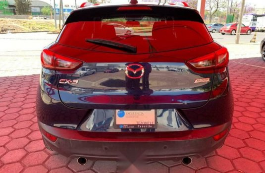 Mazda CX-3 I Sport 2019