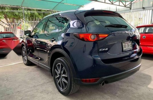 Mazda Cx5 S Grand Touring At 2018 Factura Original