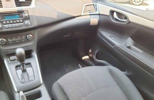 Nissan Versa 2018 4p Advance L4/1.6 Aut