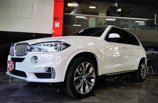 BMW X5 2017 3.0 X5 Xdrive35ia At