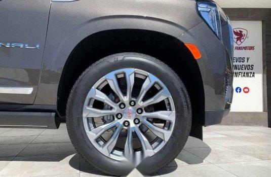 GMC Yukon 2020 6.2 V8 Denali 420 Hp Awd At