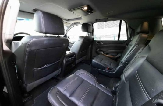 GMC Yukon 2017 5p Denali V8/6.2 Aut Q/C