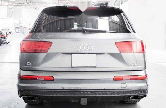 Audi Q7 2017 3.0 V6 S Line 7 Pasajeros At