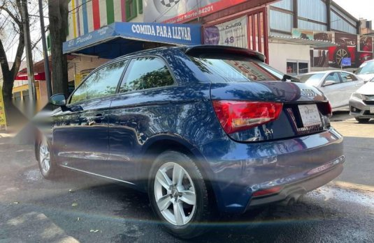 Audi A 1 Cool S Tronic 2016 Factura Agencia