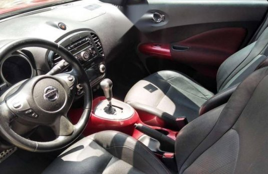 Juke Nissan en venta