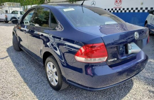 Presioso Volkswagen Vento 2014 un solo dueño