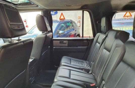 2013 Ford Expedition Limited Max Aut 6vel