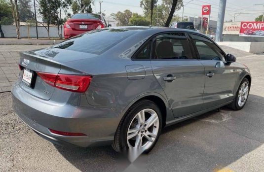 Audi A3 2018 4p Sedan Dynamic L4/1.4/T Aut