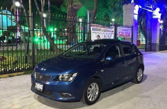 Seat Ibiza Factura Original