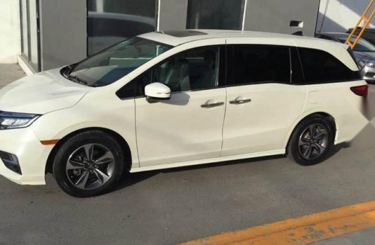 Honda Odyssey 2019 3.5 Touring At