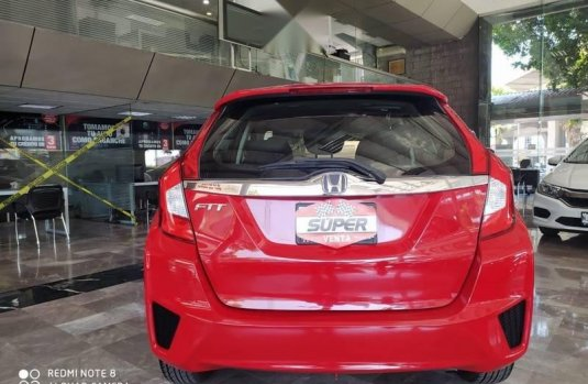 Honda Fit 2015 1.5 Cool Mt