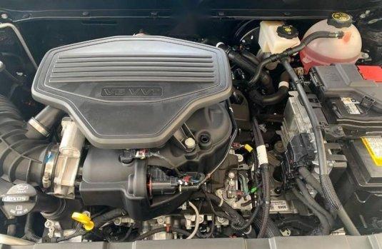 Chevrolet Blazer 2021 3.6 V6 RS Piel At