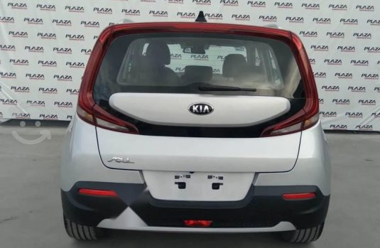 Kia Soul 2020 2.0 EX Pack At