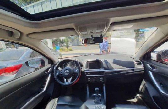 Mazda CX5 2016 5p Grand Touring s L4/2.5 Aut
