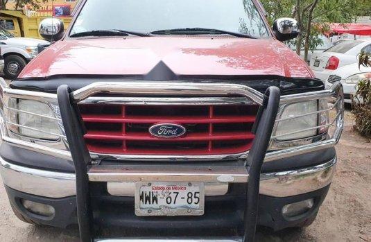 Ford Lobo Cabina Sencilla 2009