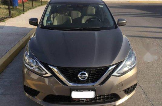 VENTA: Nissan Sentra Sense 1.8 MT Sedan