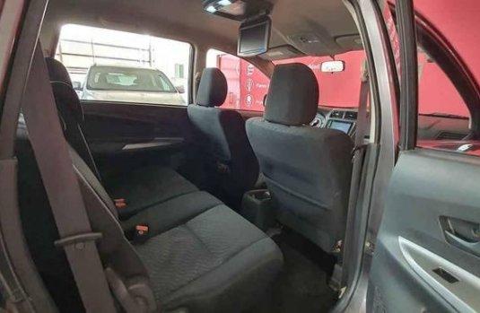 Toyota Avanza 2016 5p Premium L4/1.5 Aut