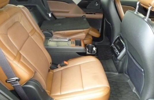 Lincoln Aviator 2020 3.0 V6 Reserve Piel 4x4 At
