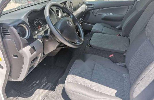 Nissan Urvan 2.5 Panel Ventanas Amplia Factura Age