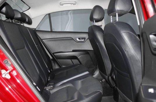 Kia Rio 2019 1.6 Sedan EX At