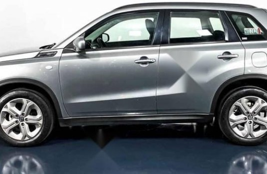 38155 - Suzuki Vitara 2017 Con Garantía At