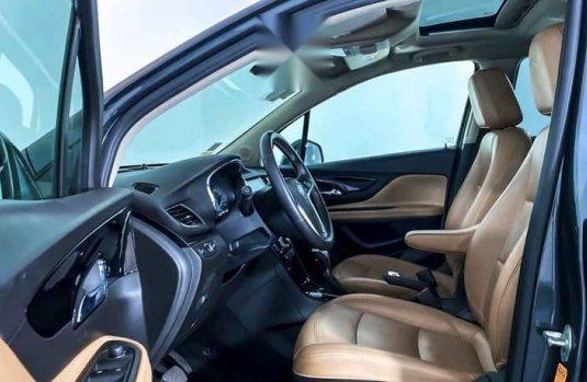 36978 - Buick Encore 2017 Con Garantía At