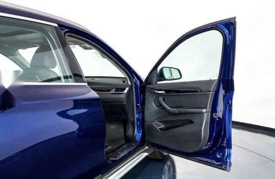 36300 - BMW X1 2017 Con Garantía At