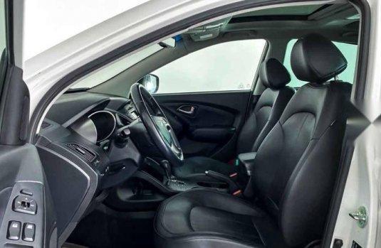 42230 - Hyundai ix35 2015 Con Garantía At