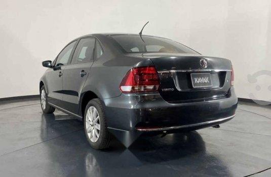 42746 - Volkswagen Vento 2017 Con Garantía At