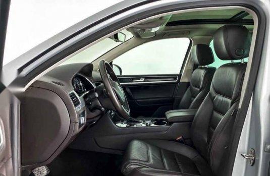 42483 - Volkswagen Touareg 2014 Con Garantía At